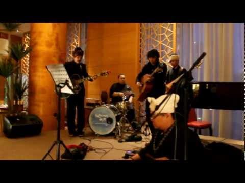JALI JALI - BEGAWAN ( Short Video Cover )