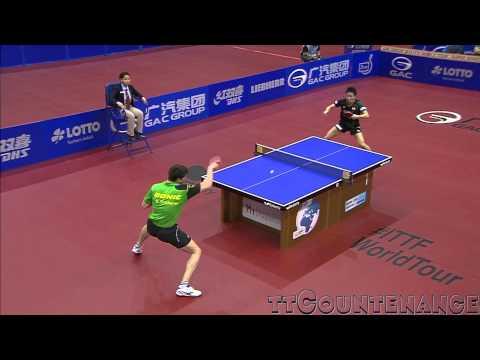 2010 Men's World Cup (ms-bronze) Timo Boll Vs Jun Mizutani [Full Match/italian] [HD1080p] von YouTube · Dauer:  49 Minuten 52 Sekunden
