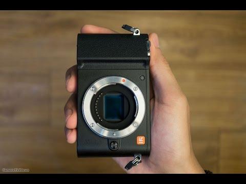 Camera.tinhte.vn | Trên tay máy ảnh Xiaomi Yi M1