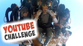 Tivoli YouTube Challenge: Jonathan Falsing, Hjalmar Larsen & Yu Li