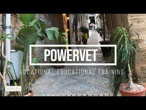 POWERVET with EFM - An Internship in Sicily