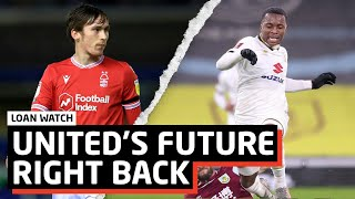 United's Right Back WONDERKID! | Garner Too Good For Championship | Loan Watch