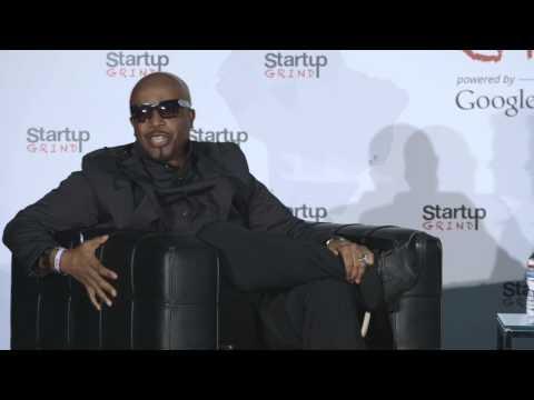 MC Hammer (Rapper/Entrepreneur) at Startup Grind 2014