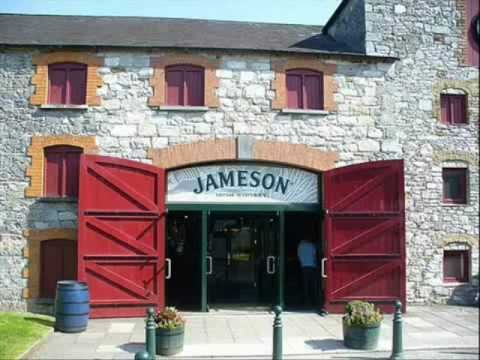 Live from the Jameson Distillery (Patsy Watchorn & Friends)