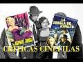 LA JUNGLA DE ASFALTO de John Huston (1950) critica.