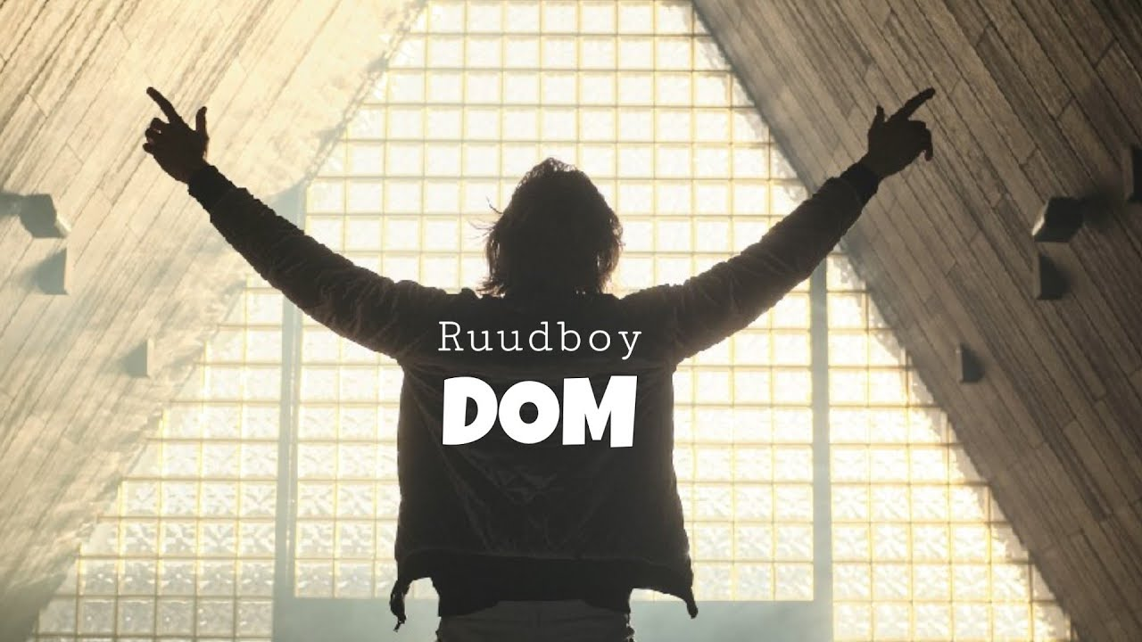 Ruudboy - We Gaan Dom | #POWERVLOG [18]