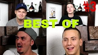 Best Of Barid Fang mit Inscope21 und Unsympathisch TV EXTREM!! #3