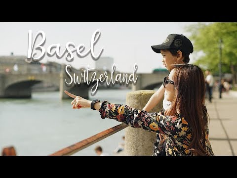 Travel vlog #14| Basel ,Switzerland