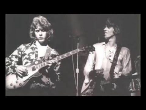 The Rolling Stones - Midnight Rambler - Brussels BE 10/17/73