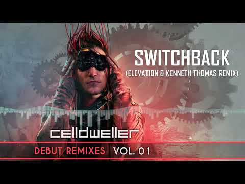 Celldweller  Switchback Elevation & Kenneth Thomas Remix