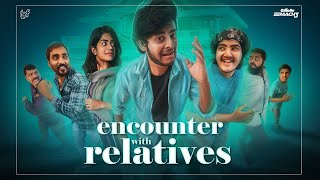 Encounter With Relatives | Boy Formula | Chai Bisket