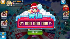 Billionaire Casino Candy Jackpots Huuge Win! Max Bet!