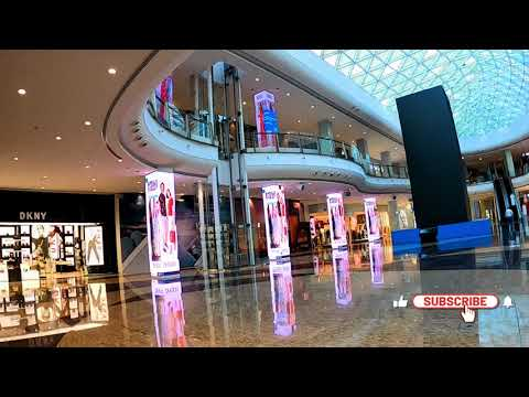 Muscat Grand Mall 2020 - Oman | One of the best tourist detination in Oman