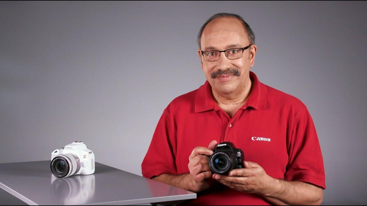 DSLR   EOS Rebel SL3 EF-S 18-55mm IS STM Lens Kit   Canon USA