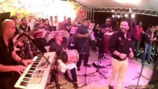 Joseph Fonseca en Las Matas de Farfan