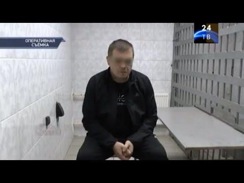 В Подольске муж ограбил АЗС, на которой работала его жена