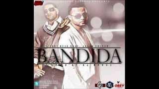 Tony Dize Ft. Voltio - Bandida (Original)