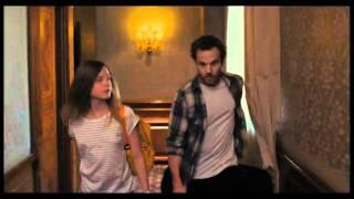 Somewhere - Trailer español