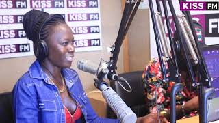Exclusive : 'I am saved now' - Akothee confesses
