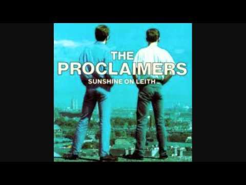 The Proclaimers - I'm Gonna Be (500 Miles) lyrics