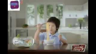 Quảng cáo trên VTV3 năm 2012