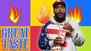 Funniest Roast Moments | Great Taste | All Def