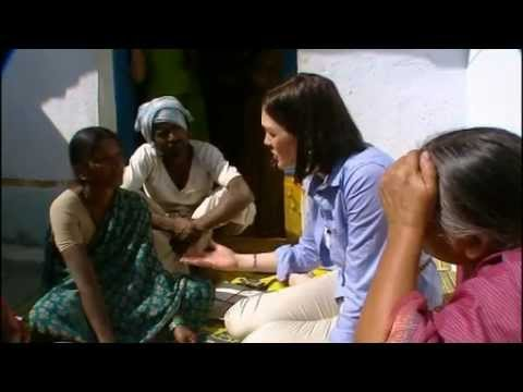 'India's Microfinance Meltdown' for BBC Newsnight