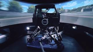 Volvo Cars: Developing Our Next Generation thumbnail