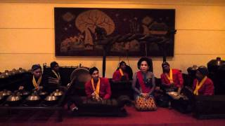 Indonesian Gamelan