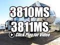 2018 Montana 3810MS or 3811MS Master Suite Luxury Keystone Full Timing Fifth Wheel RV