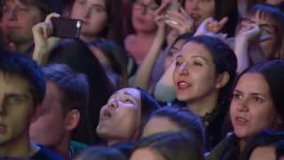 Группа ПИЦЦА - Карусель (Live @ Известия Hall)