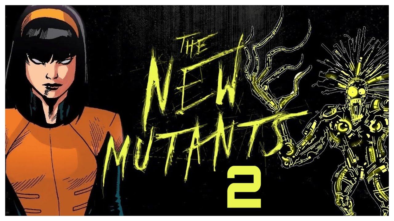 Download The New Mutants 2 Brazil, Trilogy, Hellfire Club, Planned Post Credit Scene Breakdown