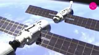 International Space Station in 5 minutes documentary