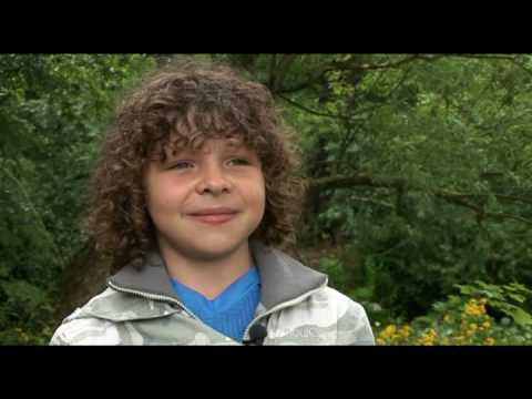 Outnumbered star Daniel Roche launches WREN Biodiversity Action Fund 2010