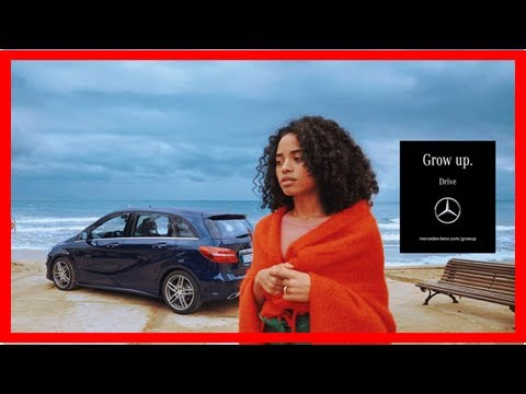 Daimler appoints Publicis for global Mercedes-Benz brief by BuzzStyle