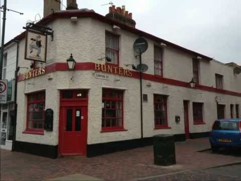 3730 - Public House Business in Sittingbourne Kent UK For Sale