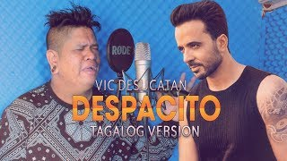 Video Despacito Tagalog Version download MP3, 3GP, MP4, WEBM, AVI, FLV Maret 2018