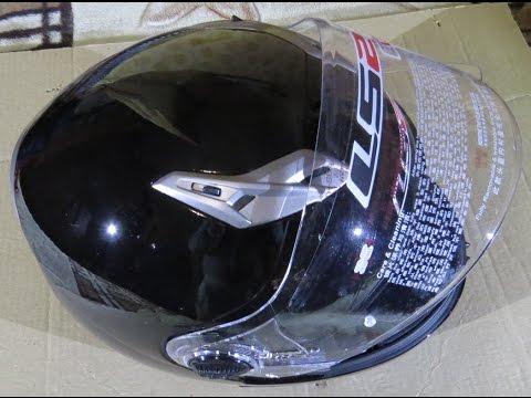 Впервые мотошлемы марки ls2 увидели свет в 2007 году, когда фирма артура ляо, с 1990 года занимающаяся разработкой и производством шлемов.