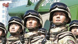 Sự Thật Đằng Sau Đại Lễ Duyệt Binh của Trung Quốc | Trung Quốc Không Kiểm Duyệt