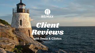 Client Reviews: Devin Sheehan & Clinton Duffy