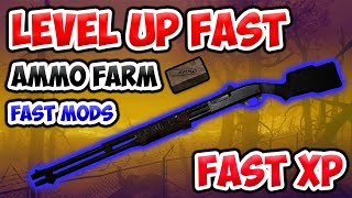 Fallout 76 How To Level Up Fast / How To Farm Mods / Where To Find Power Armor