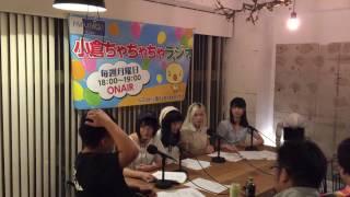 【2016/10/31放送分】初恋タローと北九州ゆかりのタレントが楽しいトー...