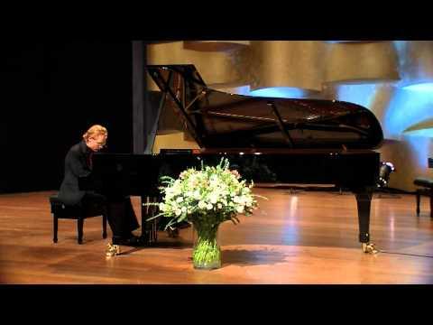 P. Ben-Haim - From Five Pieces for Piano, op. 34 - Konstantin Soukhovetski