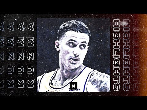 Kyle Kuzma BEST Highlights from 18-19 Season! FUTURE LAKERS ALL-STAR? (Part 1)