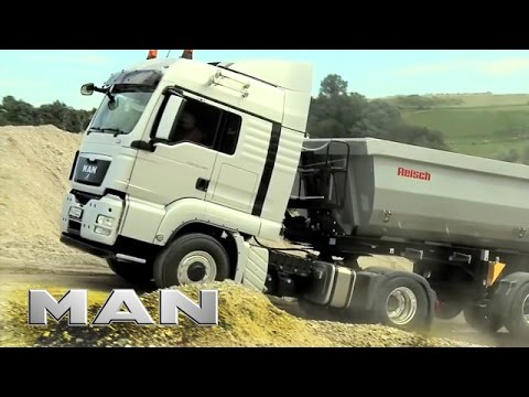 Download Youtube: MAN HydroDrive