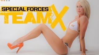 Special Forces Team X : Gameplay