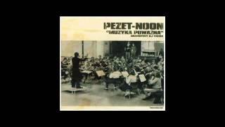 Pezet - Nie jestem dawno : Muzyka poważna [ 2004 ]