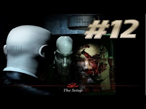 Let's play Hitman Codename 47 - mission #12 - The Setup |