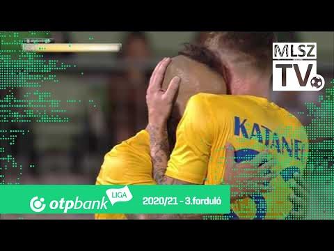 Cseri Tamás gólja a Paksi FC – Mezőkövesd Zsóry FC mérkőzésen thumbnail