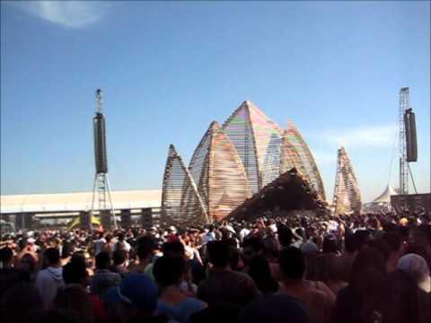 manhã de domingo - TRIBE 2011